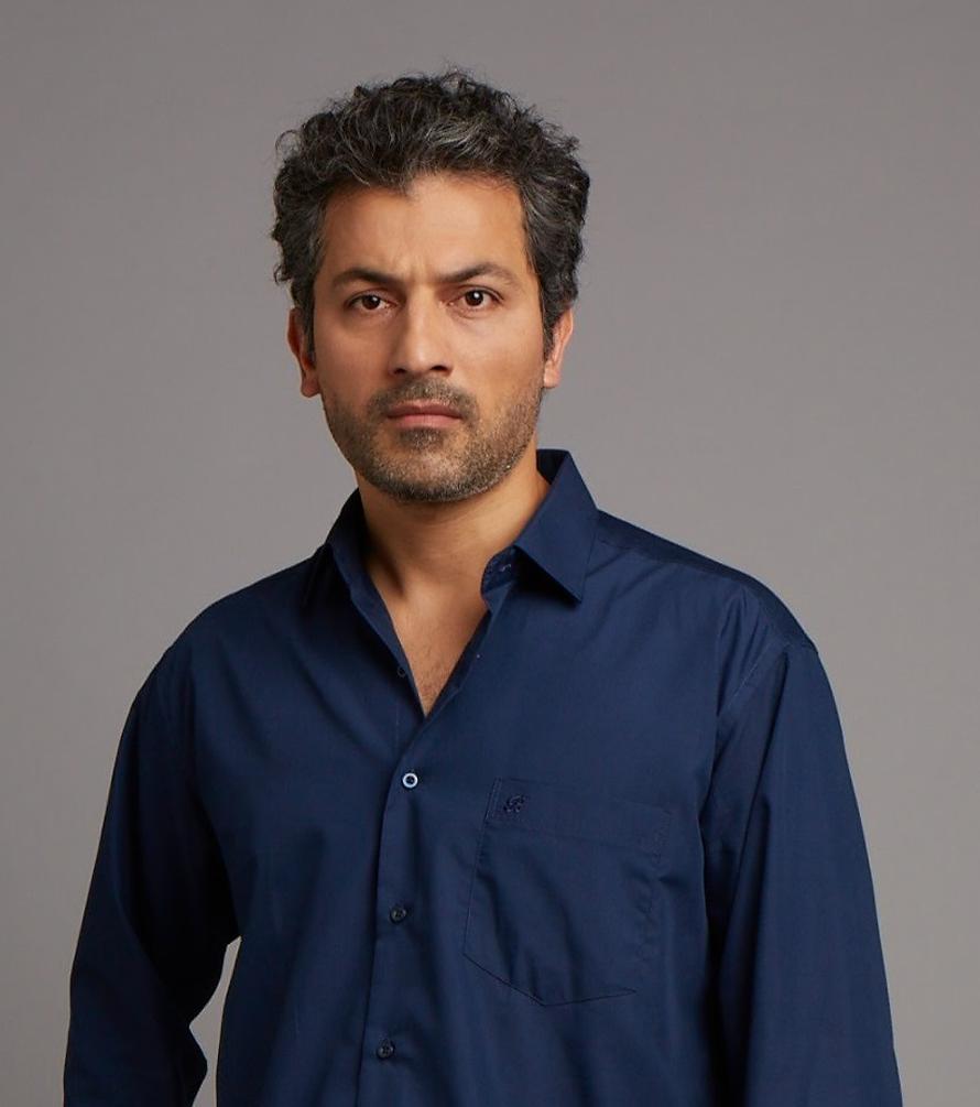 Aref FeyyazDuman