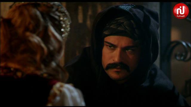 حريم السلطان الجزء الثاني الحلقة 49